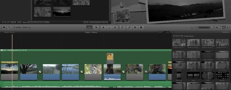 multimedia post produzione
