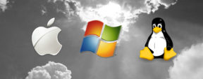 sistemistica windows macosx linux forli