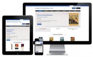 Il tuo sito web su smartphone, tablet e PC