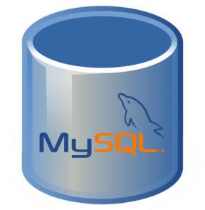 database mysql forlì