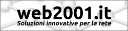 web2001.it Logo