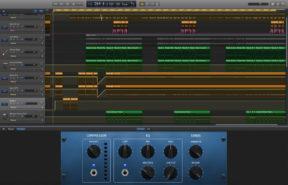 Mixing audio - Post produzione