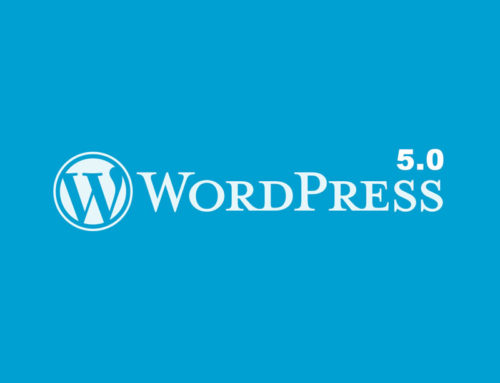 "WordPress 5.0 ""Bebo"""